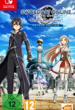 Sword Art Online - Hollow Realization (Deluxe Edition) Cover