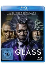 Glass Blu-ray-Cover