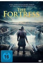 The Fortress DVD-Cover