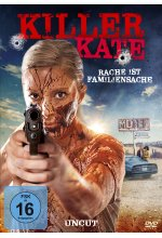 Killer Kate - Rache ist Familiensache DVD-Cover
