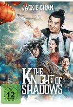 The Knight of Shadows DVD-Cover