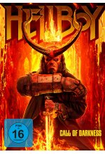 Hellboy - Call of Darkness DVD-Cover