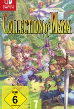Collection of Mana Cover