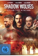 Shadow Wolves - Evil can't hide in the dark DVD-Cover