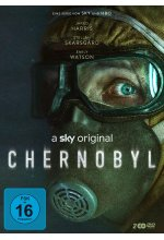 Chernobyl  [2 DVDs] DVD-Cover