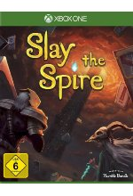 Slay the Spire Cover