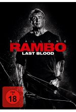 Rambo - Last Blood DVD-Cover