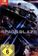 Space Blaze Cover