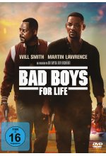 Bad Boys for Life DVD-Cover