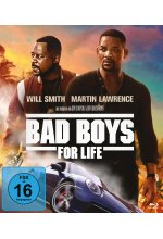 Bad Boys for Life Blu-ray-Cover