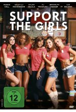 Support the Girls DVD-Cover