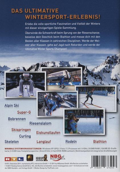 skispringen für pc